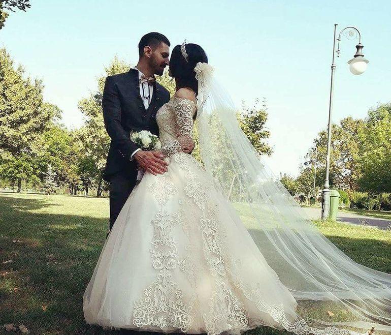 nunta lui Mihai Miki
