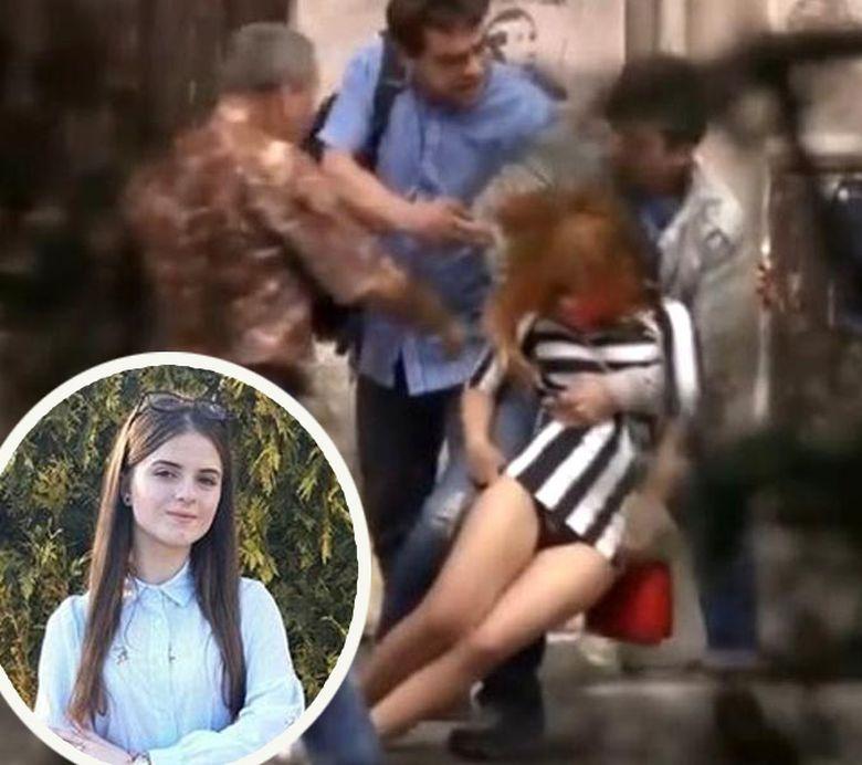 ULTIMA ORA: Un nou caz Alexandra! Sechestrata si violata intr-un apartament din Alexandria, a reusit sa sune la 112!