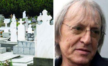 Unde va fi inmormantat Mihai Constantinescu! Artistul si-a ales singur locul de veci
