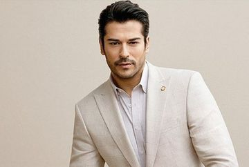 Cine va fi partenera celebrului Burak Ozcivit in cel mai asteptat proiect? Cum va reactiona oare sotia actorului, Fahriye Evcen, cand va afla vestea!