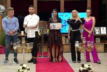 """Andreea Mantea a anuntat verdictul Galei """"Puterea dragostei""""! Bia sau Vlad? Iata cine a castigat premiul de 1500 de euro si si-a protejat casa si cine a fost eliminat! Cum au reactionat concurentii!"""