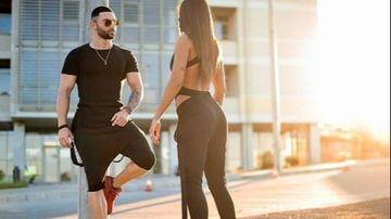 """Roxana continua sa se vada cu Turcu, fostul concurent de la """"Puterea dragostei""""! S-a legat deja o idila intre ei? Iata cum au fost surprinsi impreuna!"""