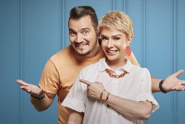 "Kanal D, lider de audienta cu ""Teo Show""!Aventura Ilincai Vandici si a Ralucai Badulescu, la Bodrum, continua cu noi provocari, si in editia de astazi a emisiunii"