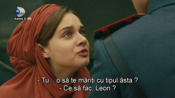 """Hilal ia o decizie socanta! Afla cum va reactiona Cevdet, la alegerea fiicei sale si ce masuri va lua Leon pentru a nu isi pierde iubita, in aceasta seara, intr-un nou episod din serialul """"Patria mea esti tu"""", de la ora 23:00, la Kanal D!"""