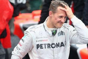 Anunțul trist despre Michael Schumacher! S-a aflat când lumea credea că starea fostului pilot se îmbunătățește