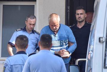 Gheorghe Dincă, scos din arestul Capitalei! Informații de ultimă oră despre criminalul din Caracal