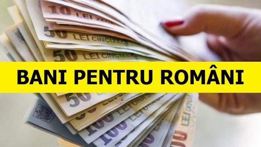 Se dau bani în avans de la stat pentru 600 000 de români! Ce condiții trebuie să îndeplinești