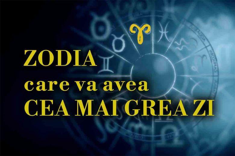 Horoscop 2 octombrie. Zodia care are astazi probleme mari