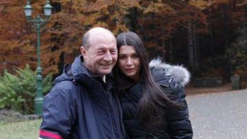 Șoc! Familia Băsescu trece prin momente grele: EBA s-a despărțit