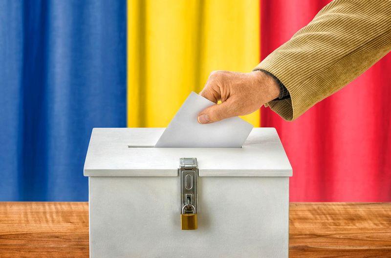 vot diaspora prezidentiale 2019