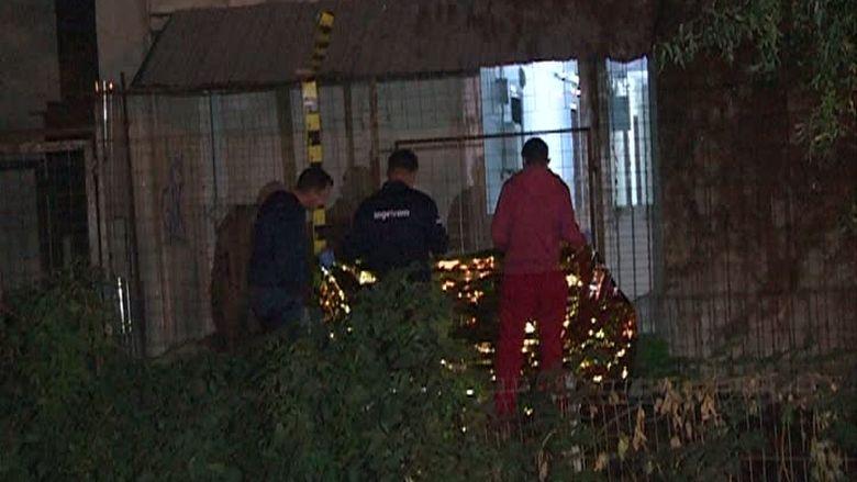 Tragedie în Capitală. O tânără s-a aruncat de la etajul 10 al unui bloc! Ce s-a întâmplat când un bărbat a încercat să o salveze