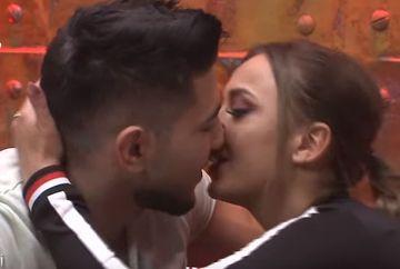 Adevărul despre sărutul lui Mocanu cu Mary din camera roșie! De ce nu au fost niciodată împreună