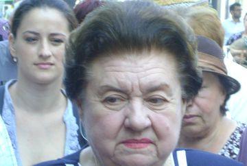 Tamara Buciuceanu Botez, internata de urgenta la spital! Cum se simte actrita