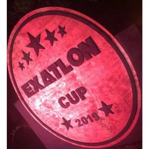 EXCLUSIV! Cine sunt cei 8 concurenti Exatlon Cup 2019! Primele imagini de la FILMARI!