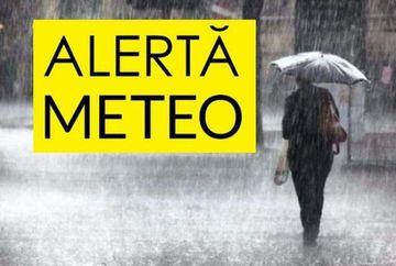Prognoza meteo pentru 4 octombrie. Vremea in Bucuresti si in tara: frig si ploi