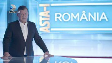 Nu ratati o editie de exceptie ''Asta-i Romania'', duminica seara, de la 22:00, pe Kanal D!