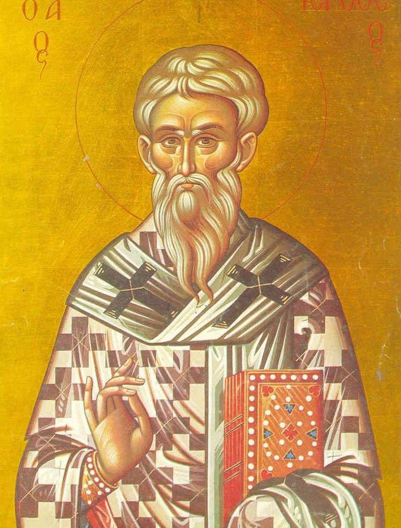 Calendar creștin ortodox 4 octombrie. Ce sfânt este pomenit astăzi
