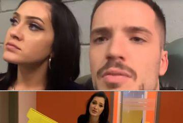 """Livian s-a bătut cu Bianca! Imaginile pe care nu credeai să le vezi cu cei doi: """"Ești nesimțit, nu mai vorbesc cu tine"""""""