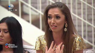 Circ si panarama: Mariana, de la Puterea dragostei, in genunchi, se jura ca nu a vrut! Ce s-a intamplat in spatele camerelor de filmat
