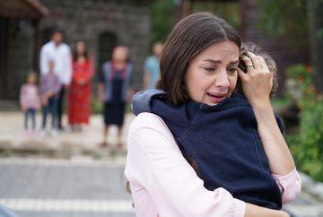 Nefes, victima lui Vedat! Ce se intampla in episodul de ASTAZI, ''Lacrimi la Marea Neagra'', de la 20:00, pe Kanal D