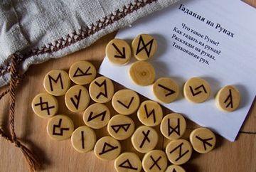 Horoscop Rune saptamana 7-13 Octombrie 2019 –  Decizii care iti vor schimba viata
