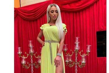 Schimbare de look pentru Ligi! Frumoasa blondina NU mai arata ASA!