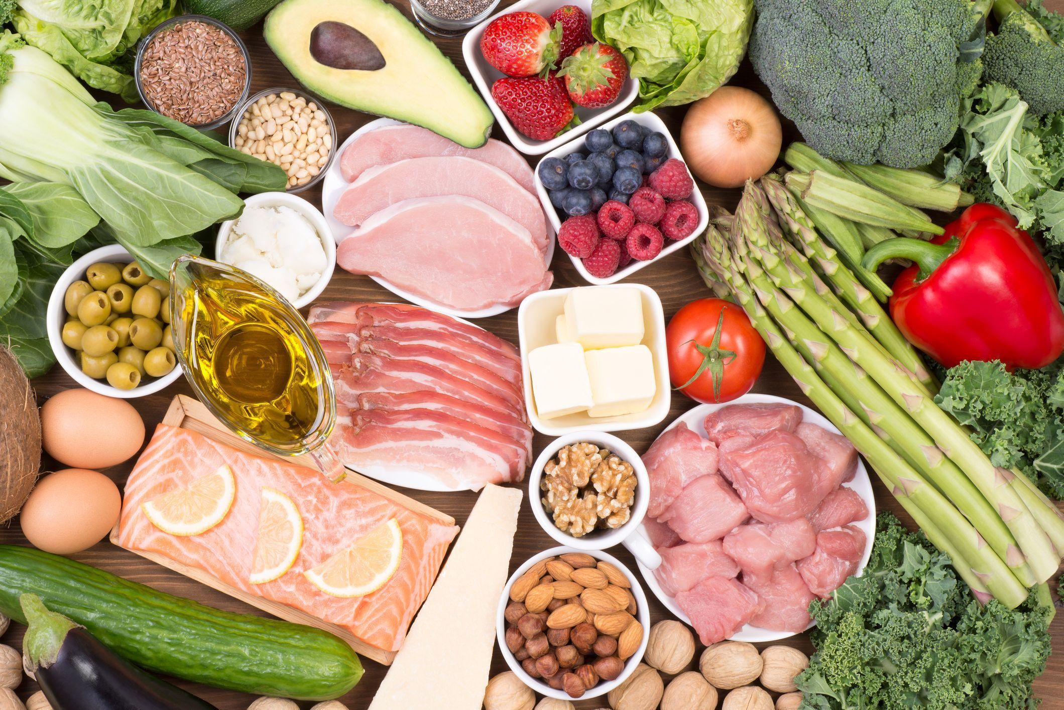 Cum să obțineți un dieta hipocalorica