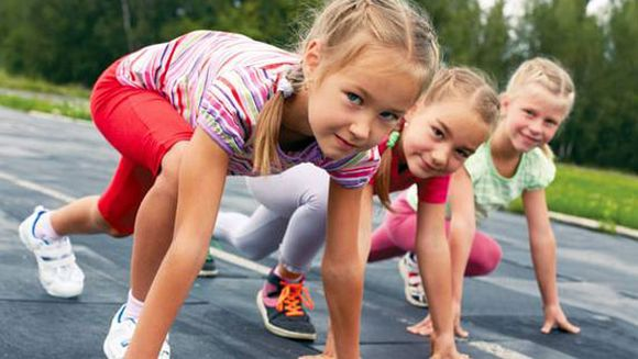 Sporturi potrivite pentru copii pana in 7 ani. Cum alegem