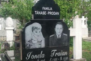 Scene ŞOCANTE la mormântul Ionelei Prodan! Cum a venit Anamaria Prodan la cimitir