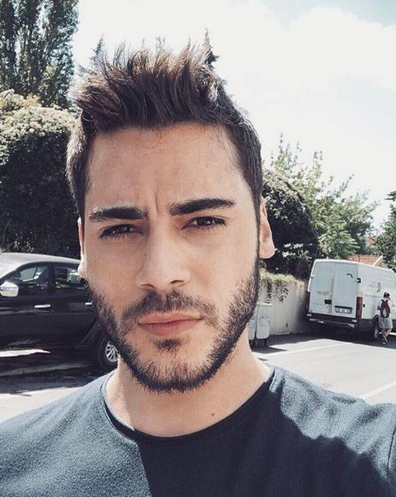"""Unul dintre cei mai indragiti actori din serialul """"Mireasa din Istanbul"""""""