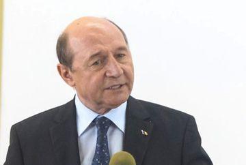 Motiunea de cenzura! Traian Basescu: Guvernul cade! Motiunea de cenzura de astazi va avea un rezultat previzibil