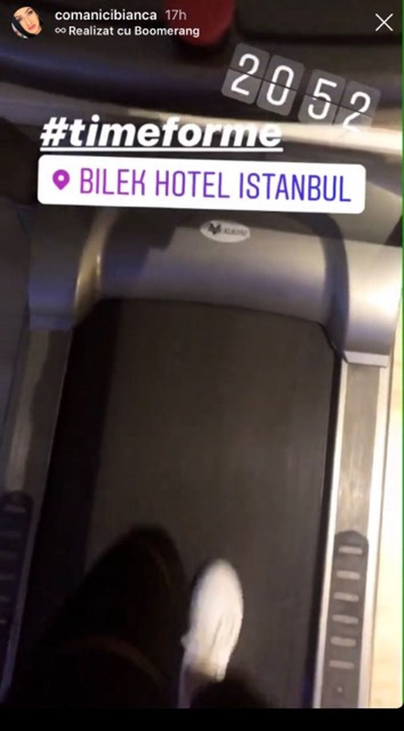 Bianca la HOTEL