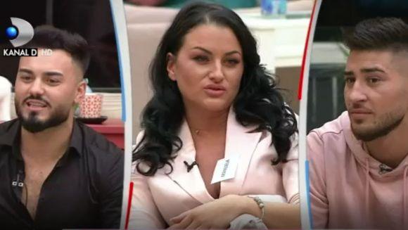 """Jador a detonat bomba la """"Puterea dragostei"""": """"Manuela îl place pe Bogdan""""! Ce dezvăluiri a făcut despre cei doi: """"I-a spus lui Bogdan că intră pentru el în casă"""""""