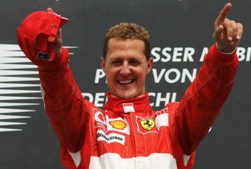 Vestea uimitoare despre Michael Schumacher! Jean Todt a spus totul!