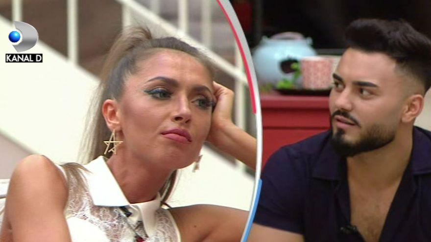"""Jador aruncă bomba la """"Puterea Dragosteï"""": """"Un om de afaceri foarte serios mi-a spus că Mariana nu e virgină""""! Cum a reacționat Mariana"""