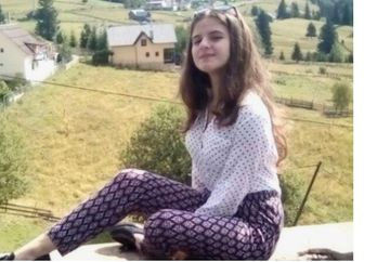 """Alexandra Măceşanu trăiește! """"Te rog frumos, ajută-mă!"""". E cutremurator ce spune o femeie din Italia"""