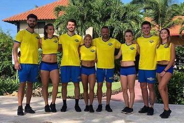 Dezvaluiri despre ACCIDENTARILE de la Exatlon Cup 2019: ''Mi-au pus piciorul in ghips...''