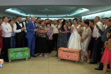 "Astazi, de la ora 20:00, la ""Se striga darul"",Andreea Mantea il pune pe fuga pe Mihai Mitoseru"