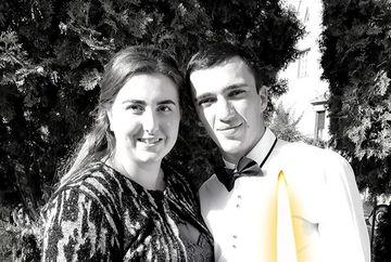 Doi tineri care urmau să se căsătorească au decedat într-un accident rutier. Tânăra era însărcinată în 7 luni