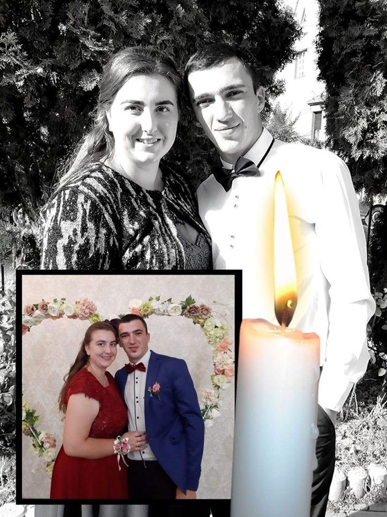 Doi tineri care urmau să se căsătorească au decedat