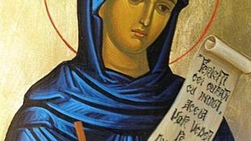 Calendar Ortodox 14 octombrie. Sfanta Parascheva sau Sfanta Vineri: Tradiții și obiceiuri. Ce nu este bine să faci astăzi