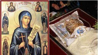 Sfânta Parascheva - Rugăciunea care face minuni
