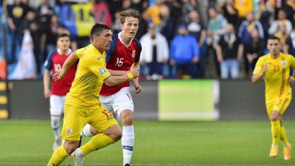 România - Norvegia: Pariorii au analizat meciul decisiv pentru Tricolori