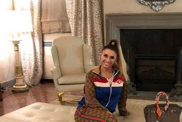 Anamaria Prodan la nunta fiicei lui Becali! A intors toate privirile cu cea mai decenta rochie