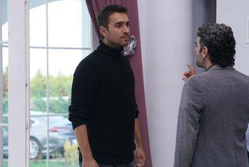 """Tahir, cea mai dificila decizie! Afla ce conditie crunta ii impune Vedat rivalului sau si ce se intampla cu Nefes, in aceasta seara, intr-un nou episod din serialul """"Lacrimi la Marea Neagra"""", de la ora 20:00, la Kanal D!"""