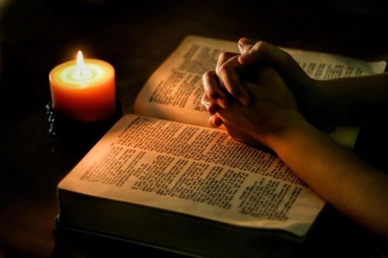Rugăciune marți - Rugăciune pentru fiecare zi a săptămânii