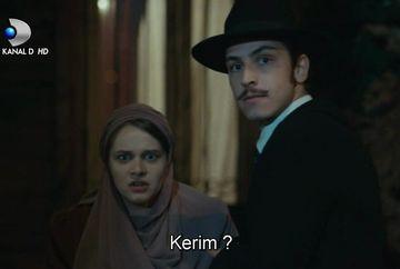 """Hilal si Leon, in pericol! Afla cum va decide Kerim sa se razbune pe cei doi indragostiti pentru suferinta pricinuita, in aceasta seara, intr-un nou episod din serialul """"Patria mea esti tu"""", de la ora 23:00, la Kanal D!"""