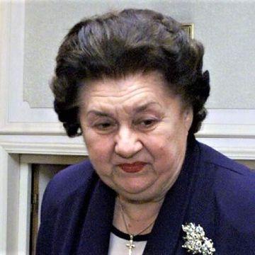 Tamara Buciuceanu Botez a murit
