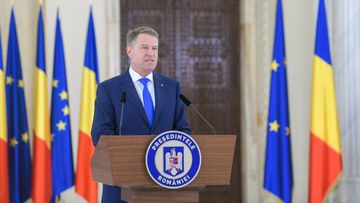 Iohannis a luat decizia privind noul premier! Anunțul oficial din partea Președinției