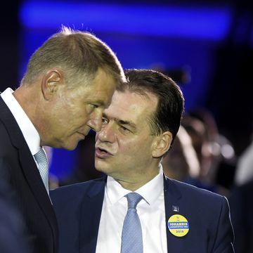 Lista ministrilor din Guvernul Orban - cine sunt cei propusi sa ne conduca
